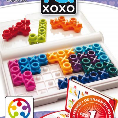 IQ XOXO - MVhracky.cz