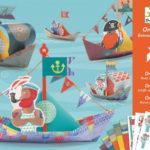 Origami - lodičky - MVhracky.cz