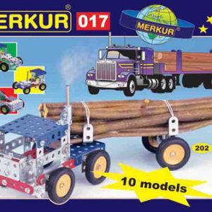 Merkur - Kamion - 202 ks - MVhracky.cz