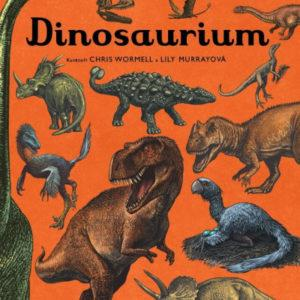 Dinosaurium - MVhracky.cz