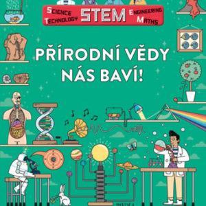Přírodní vědy nás baví! - MVhracky.cz