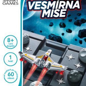 Vesmírná mise - MVhracky.cz