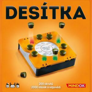 Desítka - MVhracky.cz