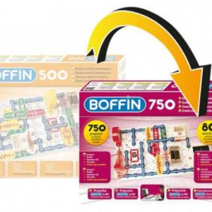 Boffin 500 - rozšíření na Boffin 750 - MVhracky.cz