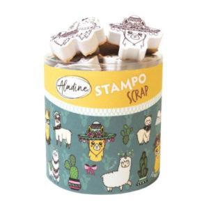 Stampo scrap - lamy - MVhracky.cz