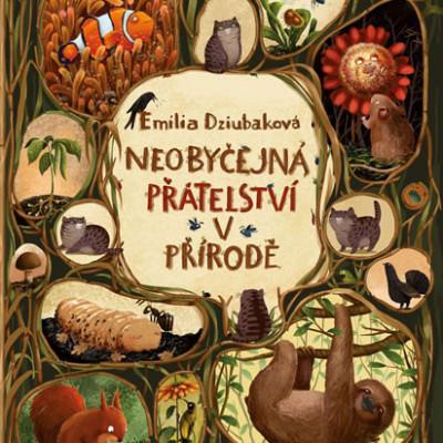 Neobyčejná přátelství v přírodě - MVhracky.cz