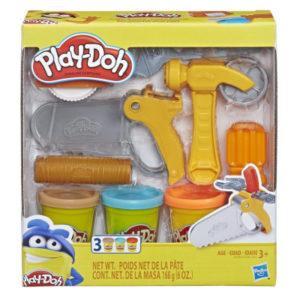 Play-Doh - Opravářské nářadí - MVhracky.cz