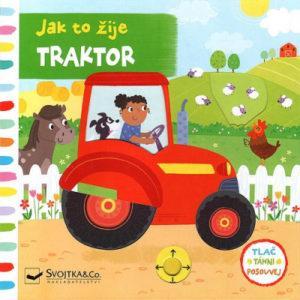 Jak to žije - Traktor - MVhracky.cz