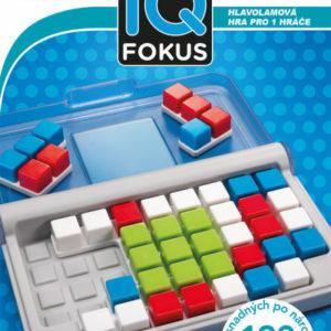 IQ Focus - MVhracky.cz