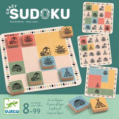 Veselé sudoku - MVhracky.cz