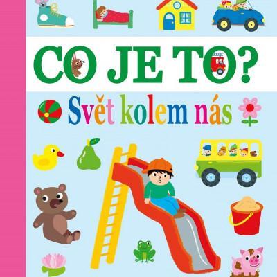 Co je to? - Svět kolem nás - MVhracky.cz