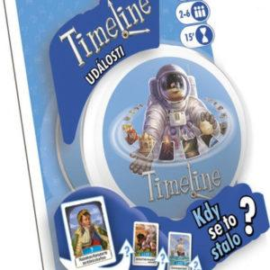 TimeLine - Události - MVhracky.cz