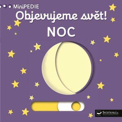 Objevujeme svět! Noc - MVhracky.cz