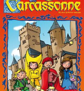Děti z Carcassonne - MVhracky.cz