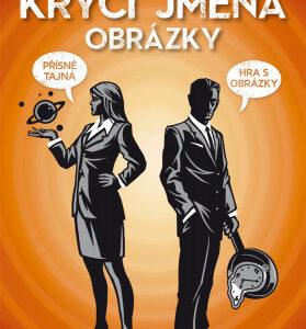 Krycí jména: Obrázky - MVhracky.cz