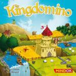 Kingdomino - MVhracky.cz