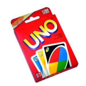 UNO karty - MVhracky.cz