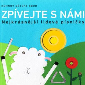 Zpívejte s námi - Kühnův dětský sbor - MVhracky.cz