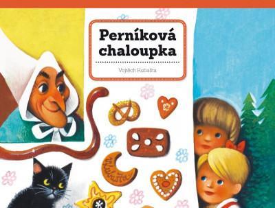 Perníková chaloupka - MVhracky.cz