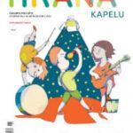 Časopis - HRANA kapelu - MVhracky.cz
