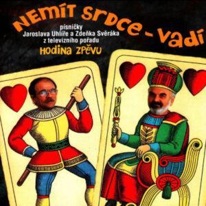 Nemít srdce - vadí - MVhracky.cz