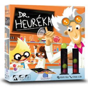 Dr. Heuréka - MVhracky.cz