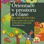 Orientace v prostoru a v čase pro děti od 4 do 6 let - MVhracky.cz
