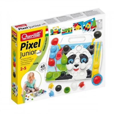 Pixel Junior Basic - MVhracky.cz