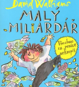 Malý miliardář - MVhracky.cz