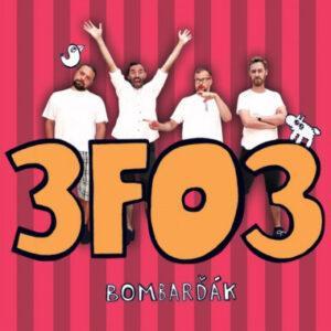 BomBarďák 3FO3 - MVhracky.cz