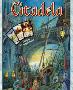 Citadela - MVhracky.cz