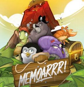 Memoarrr! - MVhracky.cz