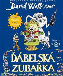 Ďábelská zubařka - MVhracky.cz