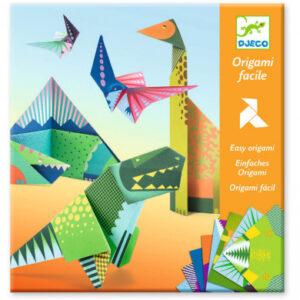 Origami - Dinosauři - MVhracky.cz