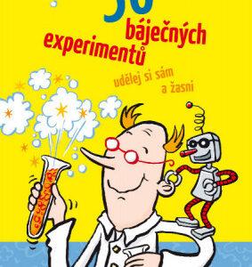 50 báječných experimentů - MVhracky.cz