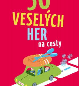 50 veselých her na cesty - MVhracky.cz