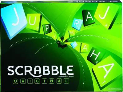 Scrabble original - MVhracky.cz