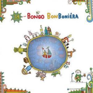 Bongo BonBoniéra - 3B - MVhracky.cz