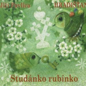 Studánko rubínko - Hradišťan a Jiří Pavlica - MVhracky.cz