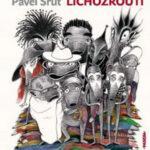 Lichožrouti - audiokniha na CD - MVhracky.cz