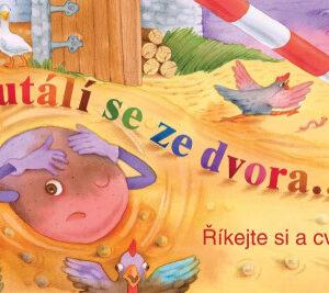 Kutálí se ze dvora... - MVhracky.cz