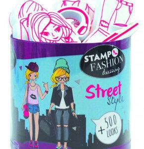StampoFashion - Street style - MVhracky.cz