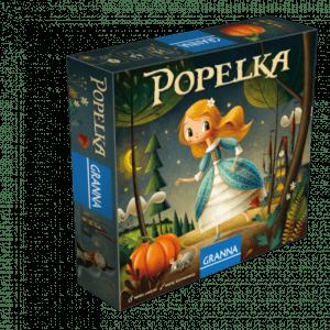 Popelka - MVhracky.cz