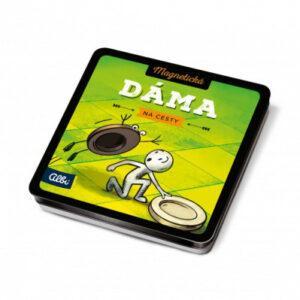Magnetická Dáma - MVhracky.cz