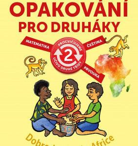 Opakování pro druháky - MVhracky.cz