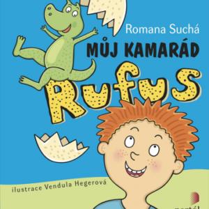 Můj kamarád Rufus - MVhracky.cz