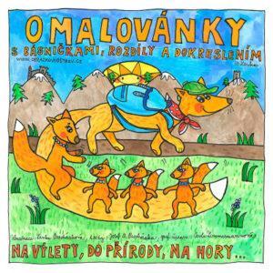 Omalovánky – Radovánky - MVhracky.cz