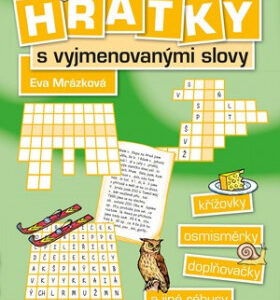 Hrátky s vyjmenovanými slovy - MVhracky.cz