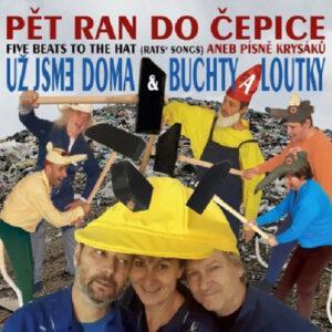 Pět ran do čepice - MVhracky.cz