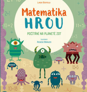 Matematika hrou: Počítání na planetě Zot - MVhracky.cz